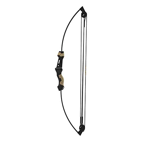 Barnett Centershot Youth Compound Bow, Age 5-8, 17lbs, Mossy Oak Bottomland, One Size