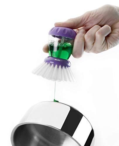 IBILI 735800 - Cepillo Limpiador para Ollas