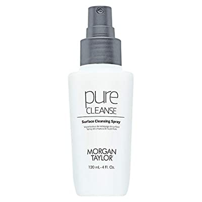 Morgan Taylor Pure Cleanse Nail Cleansing Spray