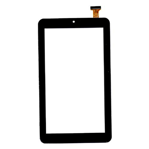 ABshara Touch Screen Digitizer for Micromax Canvas Tab P290 30PIN (Black)