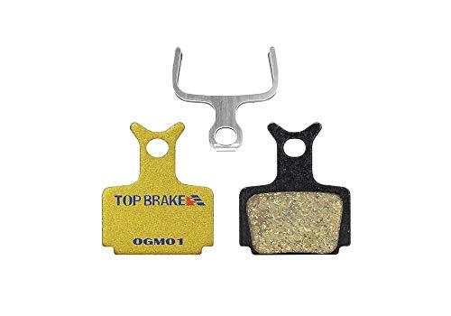 Top Brake Pastillas de freno de bicicleta de disco para FORMULA Mega/The...