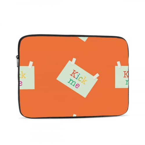 Mac Covers Cute Cartoon Retro Beautiful Card Case MacBook Air 13 Multi-Color & Size Choices 10/12/13/15/17 Inch Computer Tablet Briefcase Carrying Bag