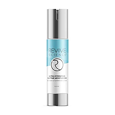 Revive Science Ultra Hydrating