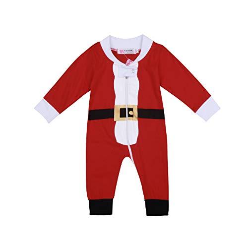 SDLRYF Weihnachten Familie Passenden Schlafanzug Set Erwachsene Kinder Frauen Weihnachten Santa Claus Nachtwäsche Fotografie Clotheschristmas Präsentiert Partys Fotografieren
