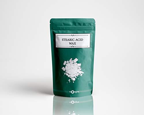 Mystic Moments Stearic Acid Wax 100g