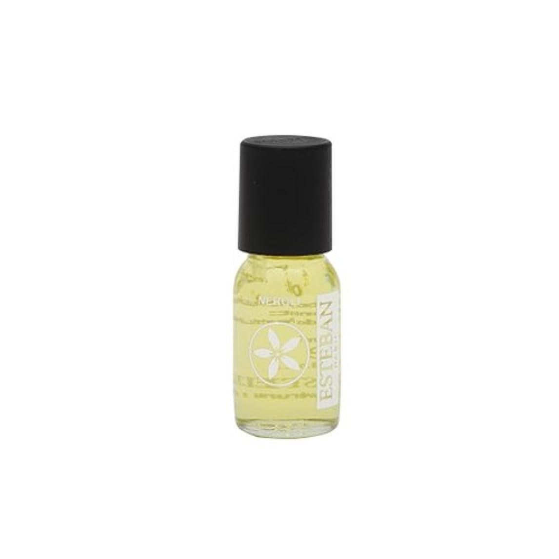 上にオーストラリア人受益者日本香堂 ルームフレグランス ESTEBAN 【ネロリ】 香り補充用オイル