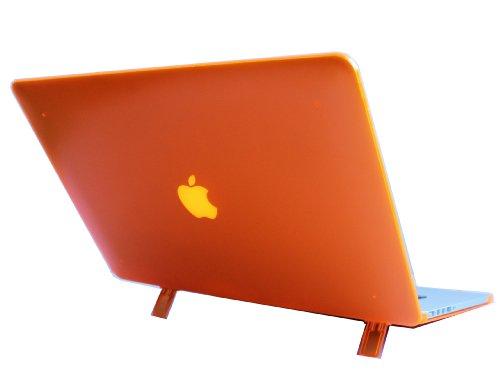 iPearl mCover Hartschalen-Schutzhülle für MacBook Pro mit 38,1 cm (15 Zoll) (Modell A1398 mit Retina-Display, mit oder ohne Force Touch Trackpad) – Schwarz
