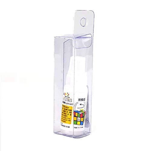 GoodCube 1PCS Lubricating Maru Cube Oil Magic Cube Accessories for Puzzle Cube 3x3x3 4x4x4 5x5x5 6x6x6 7x7x7