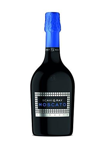 SCAVI & RAY Moscato 3 x 0,75 l Vino Spumante