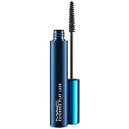 MAC Extended Play Lash - Endlessly Black