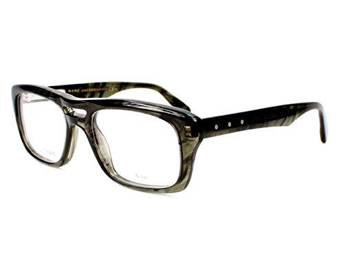 Marc Jacobs Brillengestelle MJ 633 Rechteckig Brillengestelle 51, Grau
