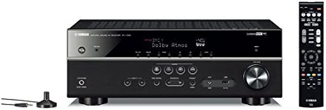 Yamaha RX-V585 AV Receiver