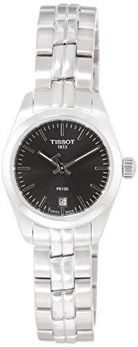Tissot PR100 SMALL T101.010.11.061.00 Reloj de Pulsera para mujeres