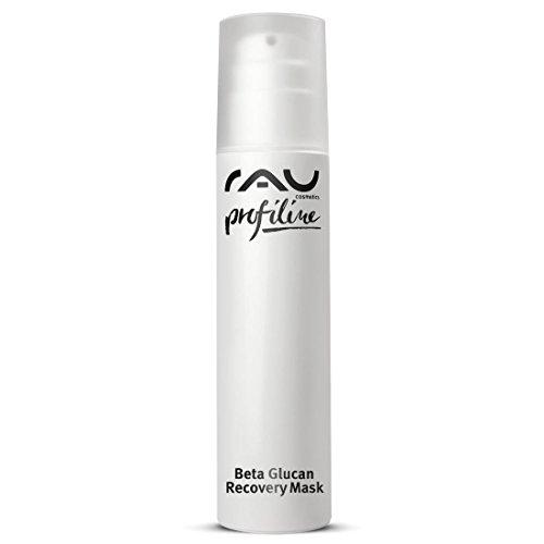 RAU Beta Glucan Recovery Mask 150 ml Profiline - Masque calmant pour la peau irritée