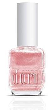 Duri Metallic Shimmer Nail Polish  Pearl Pink