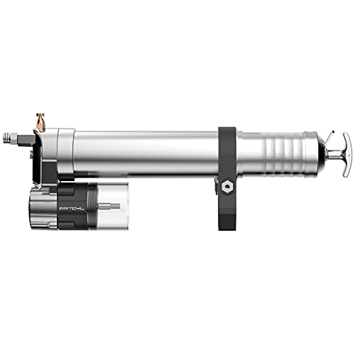 ARTCYL Grease Gun Drill Adapter, Pneumatic Tool, Electric Drills, Impact...