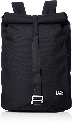 Bach Alley, 18 Liter, Black