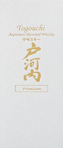 Togouchi Japanese Whiskey - 4