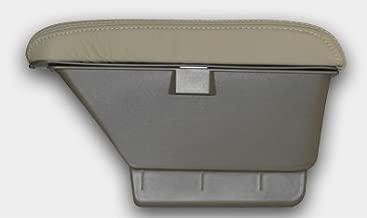 Boomerang Center Console Armrest for Acura RSX (2002-2006) - Titanium