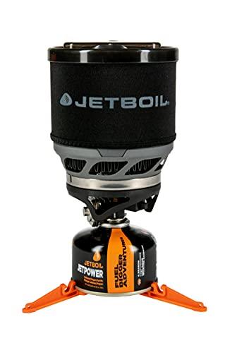 Jetboil Gaskocher MiniMo, Carbon, One Size