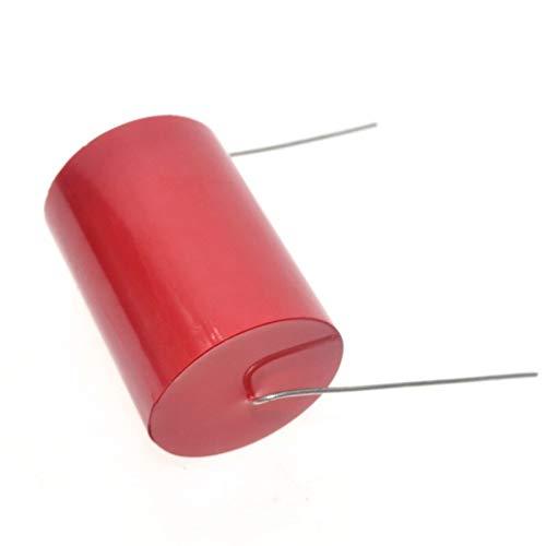 NO LOGO HWW-DIANRONG, 4pcs Axial MKP 10UF 400VDC HiFi DIY Audio-Grade-Kondensator for Röhrengitarrenverstärker