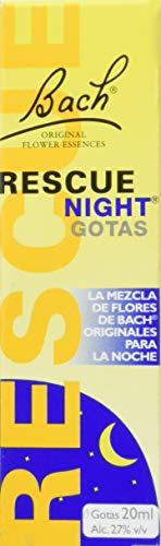 Rescue Rescue Night Gotas Multivitaminas - 20 ml