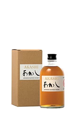 Whisky Akashi Blended - 500 ml