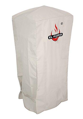 El Fuego Abdeckhaube 504 für Gasgrill Portland (AY 317) beige