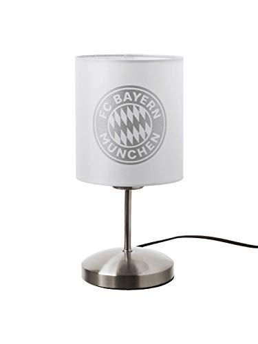 FC Bayern München Tischlampe Logo