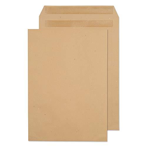 Purely Everyday 13878 Versandtasche selbstklebend Manila C4 324 x 229 mm - 90g/m² | 250 Stück