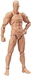 in budget affordable Next Male Max Factory figma Archetype (Nude Version)