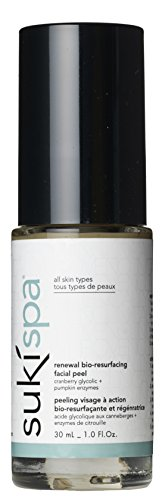 Suki - Renewal Bio-Resurfacing Facial Peel - 30 mL