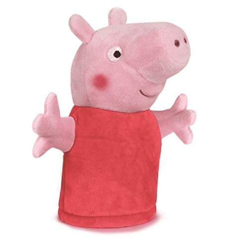 Famosa- Peppa_Pig Juguete, Multicolor (760018824)
