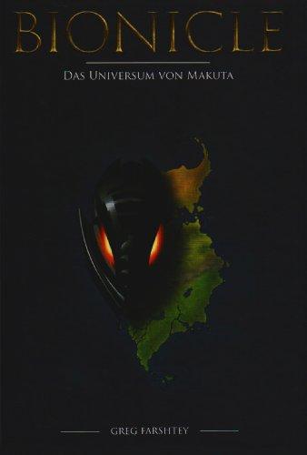 Bionicle: Das Universum von Makuta