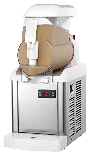 SPM - Dispensador compacto de cremas frías y sorbetes SP 1 - Mecánica - Capacidad: 5 L - 100% fabricado en Italia