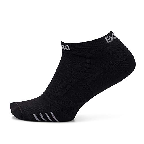 Thorlo Lite Padded Running Chaussettes Homme