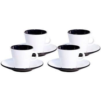 30308 Gimex Campingbedarf Espresso 2-er Set
