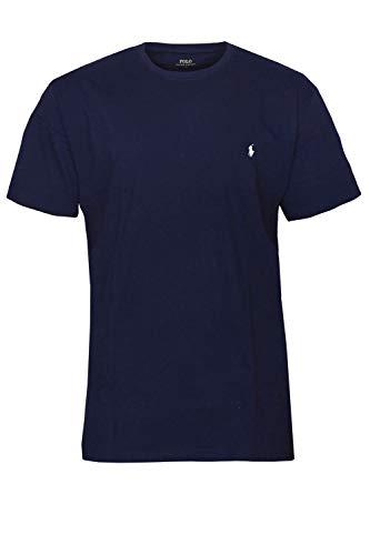 Ralph Lauren Uomo T-Shirt Manica Corta - Colore Blu - Taglia S