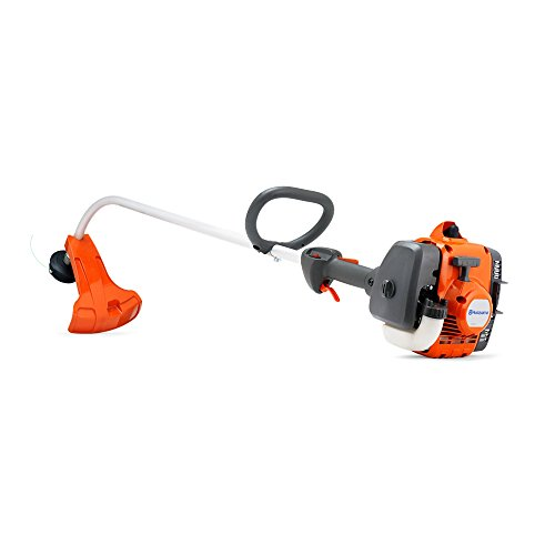 New HUSQVARNA 17 122C 22cc 2 Cycle Gas Powered Line Lawn Grass Home String Trimmer