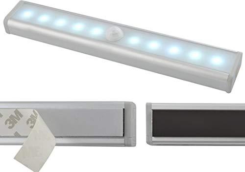 DirectSupply ProLED - Iluminación LED para armario con detector de movimiento