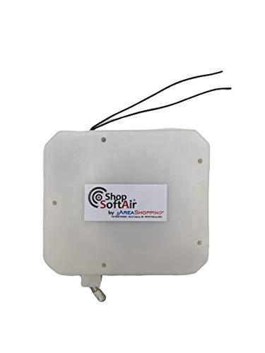 Shop SoftAir Sensore Contatto a Filo per Tapparelle con Fune Universale per tutti gli Allarme Antifurto