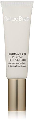Natura Bisse Essential Shock Intense Retinol Fluid, 1.7 Fl Oz