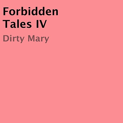 Forbidden Tales IV cover art