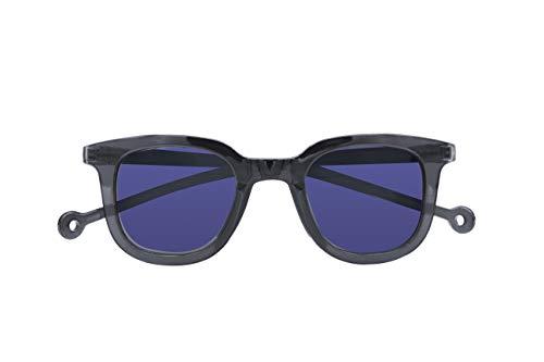 Parafina - Gafas de Sol Polarizadas para Hombre y Mujer - Gafas de Sol cuadradas Anti-reflejantes