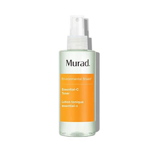 Murad Environmental Shield Essential-C Toner - Hydrating Toner Replenishes Moisture - Refreshing Facial Toner Mist, 6 Fl Oz