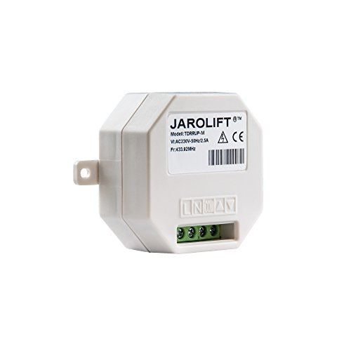 JAROLIFT 1-Kanal Funkempfänger TDRRUP-M