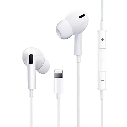 Auriculares Iphone 12 Marca gians