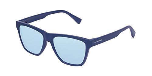 HAWKERS · ONE LS · Navy blue · Blue chrome · Gafas de sol para hombre y mujer