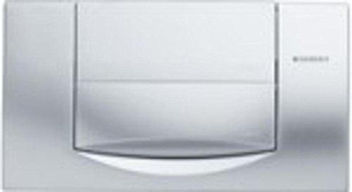 Geberit Betätigungsplatte Modell bis BJ 2001 200F Farbe weiß 115.222.11.1