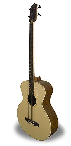APC BG200 OVA - Bajo Guitarra acústica